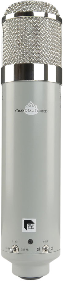 Chandler Limited REDD