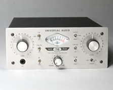 Universal Audio 710 Twin-Finity